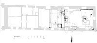 Cronica Cercetărilor Arheologice din România, Campania 2008. Raportul nr. 115, Alba Iulia, Catedrala romano-catolică<br /><a href='http://foto.cimec.ro/cronica/2008/115/planul-general-al-sapaturilor.jpg' target=_blank>Priveşte aceeaşi imagine într-o fereastră nouă</a>