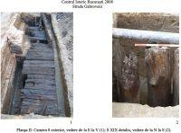 Cronica Cercetărilor Arheologice din România, Campania 2008. Raportul nr. 130, Bucureşti, str. Şepcari nr. 16<br /><a href='http://foto.cimec.ro/cronica/2008/130/02.jpg' target=_blank>Priveşte aceeaşi imagine într-o fereastră nouă</a>