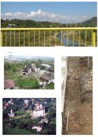 Chronicle of the Archaeological Excavations in Romania, 2008 Campaign. Report no. 137, Câmpina<br /><a href='http://foto.cimec.ro/cronica/2008/137/pl-1-parohia-bisericii-sf-nicolae.jpg' target=_blank>Display the same picture in a new window</a>