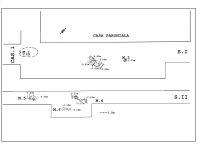 Cronica Cercetărilor Arheologice din România, Campania 2008. Raportul nr. 137, Câmpina<br /><a href='http://foto.cimec.ro/cronica/2008/137/pl-2-plan-general-de-sapatura.jpg' target=_blank>Priveşte aceeaşi imagine într-o fereastră nouă</a>
