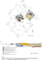 Cronica Cercetărilor Arheologice din România, Campania 2008. Raportul nr. 169, Teleac, Biserica Reformată<br /><a href='http://foto.cimec.ro/cronica/2008/169/04.jpg' target=_blank>Priveşte aceeaşi imagine într-o fereastră nouă</a>