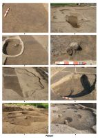 Chronicle of the Archaeological Excavations in Romania, 2008 Campaign. Report no. 170, Olteni, Cetatea Fetei (Leánykavár)<br /><a href='http://foto.cimec.ro/cronica/2008/170/plansa-ii.jpg' target=_blank>Display the same picture in a new window</a>