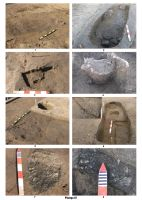 Chronicle of the Archaeological Excavations in Romania, 2008 Campaign. Report no. 170, Olteni, Cetatea Fetei (Leánykavár)<br /><a href='http://foto.cimec.ro/cronica/2008/170/plansa-iv.jpg' target=_blank>Display the same picture in a new window</a>