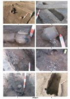 Chronicle of the Archaeological Excavations in Romania, 2008 Campaign. Report no. 170, Olteni, Cetatea Fetei (Leánykavár)<br /><a href='http://foto.cimec.ro/cronica/2008/170/plansa-v.jpg' target=_blank>Display the same picture in a new window</a>