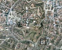 Cronica Cercetărilor Arheologice din România, Campania 2009. Raportul nr. 97, Alba Iulia, Sediul guvernatorului consular (Mithraeum III)<br /><a href='http://foto.cimec.ro/cronica/2009/preventive/097/1amplasarea-cercetarii-arheologice-preventive-strMironCostin-nr7AlbaIulia.jpg' target=_blank>Priveşte aceeaşi imagine într-o fereastră nouă</a>
