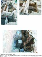 Cronica Cercetărilor Arheologice din România, Campania 2009. Raportul nr. 109, Bucureşti, str. Şepcari nr. 16<br /><a href='http://foto.cimec.ro/cronica/2009/preventive/109/pl-II.jpg' target=_blank>Priveşte aceeaşi imagine într-o fereastră nouă</a>