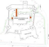 Cronica Cercetărilor Arheologice din România, Campania 2009. Raportul nr. 119, Dealu Frumos<br /><a href='http://foto.cimec.ro/cronica/2009/preventive/119/1-plan-general.jpg' target=_blank>Priveşte aceeaşi imagine într-o fereastră nouă</a>