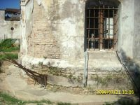 Chronicle of the Archaeological Excavations in Romania, 2009 Campaign. Report no. 122, Focşani, Gologani<br /><a href='http://foto.cimec.ro/cronica/2009/preventive/122/FOCSANI-VN-Biserica-Sf-Nicolae85.JPG' target=_blank>Display the same picture in a new window</a>