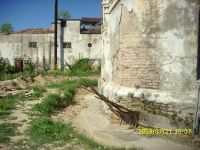 Chronicle of the Archaeological Excavations in Romania, 2009 Campaign. Report no. 122, Focşani, Gologani<br /><a href='http://foto.cimec.ro/cronica/2009/preventive/122/FOCSANI-VN-Biserica-Sf-Nicolae86.JPG' target=_blank>Display the same picture in a new window</a>