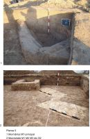 Chronicle of the Archaeological Excavations in Romania, 2009 Campaign. Report no. 122, Focşani, Gologani<br /><a href='http://foto.cimec.ro/cronica/2009/preventive/122/Plansa5.jpg' target=_blank>Display the same picture in a new window</a>