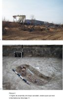 Chronicle of the Archaeological Excavations in Romania, 2009 Campaign. Report no. 124, Galaţi, Dealul Tirighina (Barboşi)<br /><a href='http://foto.cimec.ro/cronica/2009/preventive/124/Plansa4.jpg' target=_blank>Display the same picture in a new window</a>