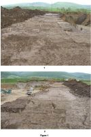 Chronicle of the Archaeological Excavations in Romania, 2009 Campaign. Report no. 148, Olteni, Cariera de nisip/Tag (Tag)<br /><a href='http://foto.cimec.ro/cronica/2009/preventive/148/Fig1.JPG' target=_blank>Display the same picture in a new window</a>
