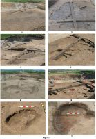 Chronicle of the Archaeological Excavations in Romania, 2009 Campaign. Report no. 148, Olteni, Cariera de nisip/Tag (Tag)<br /><a href='http://foto.cimec.ro/cronica/2009/preventive/148/Fig2.JPG' target=_blank>Display the same picture in a new window</a>