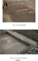 Chronicle of the Archaeological Excavations in Romania, 2009 Campaign. Report no. 163, Sicrita, La Pădure - km. 44+400 - 44+700 - Autostrada Bucureşti - Ploieşti<br /><a href='http://foto.cimec.ro/cronica/2009/preventive/163/SICRITA-PH-LaPadure-plansa-1-sct09.jpg' target=_blank>Display the same picture in a new window</a>