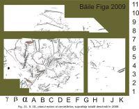 Cronica Cercetărilor Arheologice din România, Campania 2009. Raportul nr. 6, Beclean, Băile Figa<br /><a href='http://foto.cimec.ro/cronica/2009/sistematice/006/21-BECLEAN-BN-BaileFiga.jpg' target=_blank>Priveşte aceeaşi imagine într-o fereastră nouă</a>