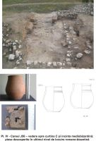 Chronicle of the Archaeological Excavations in Romania, 2009 Campaign. Report no. 11, Capidava, Sectorul X extramuros - terasa B.<br /> Sector 2-sector-I-incinta-carouri-J-56-J 57.<br /><a href='http://foto.cimec.ro/cronica/2009/sistematice/011/2-sector-I-incinta-carouri-J-56-J-57/pl-4-2.jpg' target=_blank>Display the same picture in a new window</a>