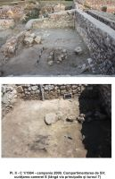 Chronicle of the Archaeological Excavations in Romania, 2009 Campaign. Report no. 11, Capidava, Sectorul X extramuros - terasa B.<br /> Sector 4-sector-III-C1-1994-via-principalis.<br /><a href='http://foto.cimec.ro/cronica/2009/sistematice/011/4-sector-III-C1-1994-via-principalis/pl-2-2.JPG' target=_blank>Display the same picture in a new window</a>