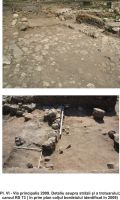 Chronicle of the Archaeological Excavations in Romania, 2009 Campaign. Report no. 11, Capidava, Sectorul X extramuros - terasa B.<br /> Sector 4-sector-III-C1-1994-via-principalis.<br /><a href='http://foto.cimec.ro/cronica/2009/sistematice/011/4-sector-III-C1-1994-via-principalis/pl-6.JPG' target=_blank>Display the same picture in a new window</a>