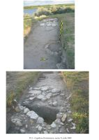 Chronicle of the Archaeological Excavations in Romania, 2009 Campaign. Report no. 11, Capidava, Sectorul X extramuros - terasa B.<br /> Sector 6-sector-X.<br /><a href='http://foto.cimec.ro/cronica/2009/sistematice/011/6-sector-X/PL-I.jpg' target=_blank>Display the same picture in a new window</a>