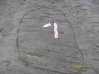 Cronica Cercetărilor Arheologice din România, Campania 2009. Raportul nr. 19, Desa, Castraviţa<br /><a href='http://foto.cimec.ro/cronica/2009/sistematice/019/DESA-DJ-14.JPG' target=_blank>Priveşte aceeaşi imagine într-o fereastră nouă</a>