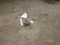 Chronicle of the Archaeological Excavations in Romania, 2009 Campaign. Report no. 19, Desa, La ruptură<br /><a href='http://foto.cimec.ro/cronica/2009/sistematice/019/DESA-DJ-16.JPG' target=_blank>Display the same picture in a new window</a>