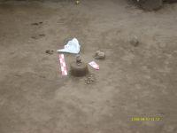 Cronica Cercetărilor Arheologice din România, Campania 2009. Raportul nr. 19, Desa, Castraviţa<br /><a href='http://foto.cimec.ro/cronica/2009/sistematice/019/DESA-DJ-16.JPG' target=_blank>Priveşte aceeaşi imagine într-o fereastră nouă</a>