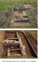 Chronicle of the Archaeological Excavations in Romania, 2009 Campaign. Report no. 23, Gheorgheni, Pricske<br /><a href='http://foto.cimec.ro/cronica/2009/sistematice/023/GHEORGHIENI-HR-Pricske-2.jpg' target=_blank>Display the same picture in a new window</a>