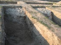 Chronicle of the Archaeological Excavations in Romania, 2009 Campaign. Report no. 27, Hârşova, La Cetate (Carsium)<br /><a href='http://foto.cimec.ro/cronica/2009/sistematice/027/10-HARSOVA-S-5-S-6.jpg' target=_blank>Display the same picture in a new window</a>