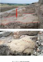 Chronicle of the Archaeological Excavations in Romania, 2009 Campaign. Report no. 31, Isaccea, La Pontonul Vechi (Cetate, Eski-kale)<br /><a href='http://foto.cimec.ro/cronica/2009/sistematice/031/01-ISACCEA-TL-Noviodunum.jpg' target=_blank>Display the same picture in a new window</a>