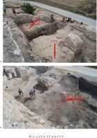 Cronica Cercetărilor Arheologice din România, Campania 2009. Raportul nr. 31, Isaccea, La Pontonul Vechi (Cetate, Eski-kale)<br /><a href='http://foto.cimec.ro/cronica/2009/sistematice/031/02-ISACCEA-TL-Noviodunum.jpg' target=_blank>Priveşte aceeaşi imagine într-o fereastră nouă</a>