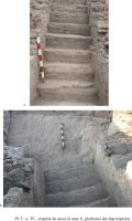 Chronicle of the Archaeological Excavations in Romania, 2009 Campaign. Report no. 31, Isaccea, La Pontonul Vechi (Cetate, Eski-kale)<br /><a href='http://foto.cimec.ro/cronica/2009/sistematice/031/03-ISACCEA-TL-Noviodunum.jpg' target=_blank>Display the same picture in a new window</a>