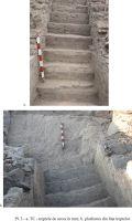 Cronica Cercetărilor Arheologice din România, Campania 2009. Raportul nr. 31, Isaccea, La Pontonul Vechi (Cetate, Eski-kale)<br /><a href='http://foto.cimec.ro/cronica/2009/sistematice/031/03-ISACCEA-TL-Noviodunum.jpg' target=_blank>Priveşte aceeaşi imagine într-o fereastră nouă</a>