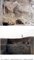 Chronicle of the Archaeological Excavations in Romania, 2009 Campaign. Report no. 31, Isaccea, La Pontonul Vechi (Cetate, Eski-kale)<br /><a href='http://foto.cimec.ro/cronica/2009/sistematice/031/05-ISACCEA-TL-Noviodunum.jpg' target=_blank>Display the same picture in a new window</a>