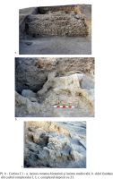Chronicle of the Archaeological Excavations in Romania, 2009 Campaign. Report no. 31, Isaccea, La Pontonul Vechi (Cetate, Eski-kale)<br /><a href='http://foto.cimec.ro/cronica/2009/sistematice/031/06-ISACCEA-TL-Noviodunum.jpg' target=_blank>Display the same picture in a new window</a>