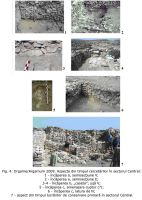Chronicle of the Archaeological Excavations in Romania, 2009 Campaign. Report no. 36, Jurilovca, Capul Dolojman<br /><a href='http://foto.cimec.ro/cronica/2009/sistematice/036/04-JURILOVCA-TL-Argamum.jpg' target=_blank>Display the same picture in a new window</a>