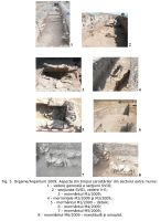 Chronicle of the Archaeological Excavations in Romania, 2009 Campaign. Report no. 36, Jurilovca, Capul Dolojman<br /><a href='http://foto.cimec.ro/cronica/2009/sistematice/036/05-JURILOVCA-TL-Argamum.jpg' target=_blank>Display the same picture in a new window</a>