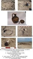 Chronicle of the Archaeological Excavations in Romania, 2009 Campaign. Report no. 36, Jurilovca, Capul Dolojman<br /><a href='http://foto.cimec.ro/cronica/2009/sistematice/036/06-JURILOVCA-TL-Argamum.jpg' target=_blank>Display the same picture in a new window</a>