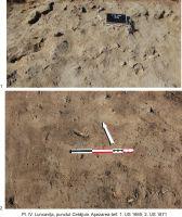 Cronica Cercetărilor Arheologice din România, Campania 2009. Raportul nr. 39, Luncaviţa, Cetăţuia<br /><a href='http://foto.cimec.ro/cronica/2009/sistematice/039/Pl-IV.jpg' target=_blank>Priveşte aceeaşi imagine într-o fereastră nouă</a>