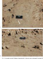 Cronica Cercetărilor Arheologice din România, Campania 2009. Raportul nr. 39, Luncaviţa, Cetăţuia<br /><a href='http://foto.cimec.ro/cronica/2009/sistematice/039/Pl-V.jpg' target=_blank>Priveşte aceeaşi imagine într-o fereastră nouă</a>