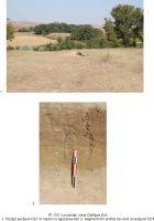 Cronica Cercetărilor Arheologice din România, Campania 2009. Raportul nr. 39, Luncaviţa, Cetăţuia<br /><a href='http://foto.cimec.ro/cronica/2009/sistematice/039/Pl-VIII.jpg' target=_blank>Priveşte aceeaşi imagine într-o fereastră nouă</a>