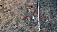 Cronica Cercetărilor Arheologice din România, Campania 2009. Raportul nr. 72, Sultana, Malu Roşu<br /><a href='http://foto.cimec.ro/cronica/2009/sistematice/072/8-sector-necropola-mormantul-m28-si-complexul-c12009.JPG' target=_blank>Priveşte aceeaşi imagine într-o fereastră nouă</a>