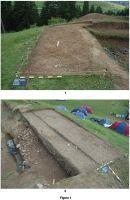 Chronicle of the Archaeological Excavations in Romania, 2009 Campaign. Report no. 77, Păuleni-Ciuc, Dâmbul Cetăţii (Dealul Cetăţii, Vardomb)<br /><a href='http://foto.cimec.ro/cronica/2009/sistematice/077/1-SOIMENI-CIOMORTAN-HR.jpg' target=_blank>Display the same picture in a new window</a>