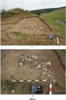 Chronicle of the Archaeological Excavations in Romania, 2009 Campaign. Report no. 77, Păuleni-Ciuc, Dâmbul Cetăţii (Dealul Cetăţii, Vardomb)<br /><a href='http://foto.cimec.ro/cronica/2009/sistematice/077/2-SOIMENI-CIOMORTAN-HR.jpg' target=_blank>Display the same picture in a new window</a>