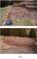Chronicle of the Archaeological Excavations in Romania, 2009 Campaign. Report no. 77, Păuleni-Ciuc, Dâmbul Cetăţii (Dealul Cetăţii, Vardomb)<br /><a href='http://foto.cimec.ro/cronica/2009/sistematice/077/4-SOIMENI-CIOMORTAN-HR.jpg' target=_blank>Display the same picture in a new window</a>