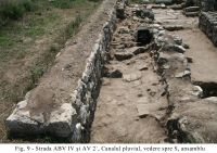 Chronicle of the Archaeological Excavations in Romania, 2010 Campaign. Report no. 1, Adamclisi, Cetate.<br /> Sector SectorA-strazi-a.<br /><a href='http://foto.cimec.ro/cronica/2010/001/SectorA-strazi-a/60892-08-Tropaeum-Traiani-Sector-A-09.JPG' target=_blank>Display the same picture in a new window</a>