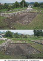 Cronica Cercetărilor Arheologice din România, Campania 2010. Raportul nr. 9, C&#226;mpulung, Jidova (Jidava)<br /><a href='http://foto.cimec.ro/cronica/2010/009/13506-02-Campulung-AG.jpg' target=_blank>Priveşte aceeaşi imagine într-o fereastră nouă</a>