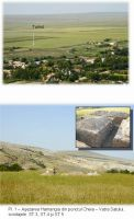 Chronicle of the Archaeological Excavations in Romania, 2010 Campaign. Report no. 13, Cheia, Vatra satului.<br /> Sector ILUSTRATIE-CHEIA-2017.<br /><a href='http://foto.cimec.ro/cronica/2010/013/63018-Cheia-Ct-1.jpg' target=_blank>Display the same picture in a new window</a>