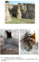 Chronicle of the Archaeological Excavations in Romania, 2010 Campaign. Report no. 13, Cheia, Vatra satului.<br /> Sector ILUSTRATIE-CHEIA-2017.<br /><a href='http://foto.cimec.ro/cronica/2010/013/63018-Cheia-Ct-4.JPG' target=_blank>Display the same picture in a new window</a>