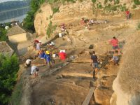 Chronicle of the Archaeological Excavations in Romania, 2010 Campaign. Report no. 24, Hârşova, Tell<br /><a href='http://foto.cimec.ro/cronica/2010/024/02.JPG' target=_blank>Display the same picture in a new window</a>