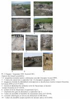 Chronicle of the Archaeological Excavations in Romania, 2010 Campaign. Report no. 31, Jurilovca, Capul Dolojman<br /><a href='http://foto.cimec.ro/cronica/2010/031/160653-Orgame-Argamum-TL-2.jpg' target=_blank>Display the same picture in a new window</a>